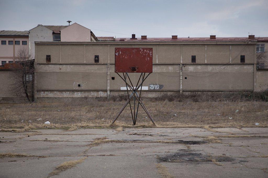 Basketball, Veles