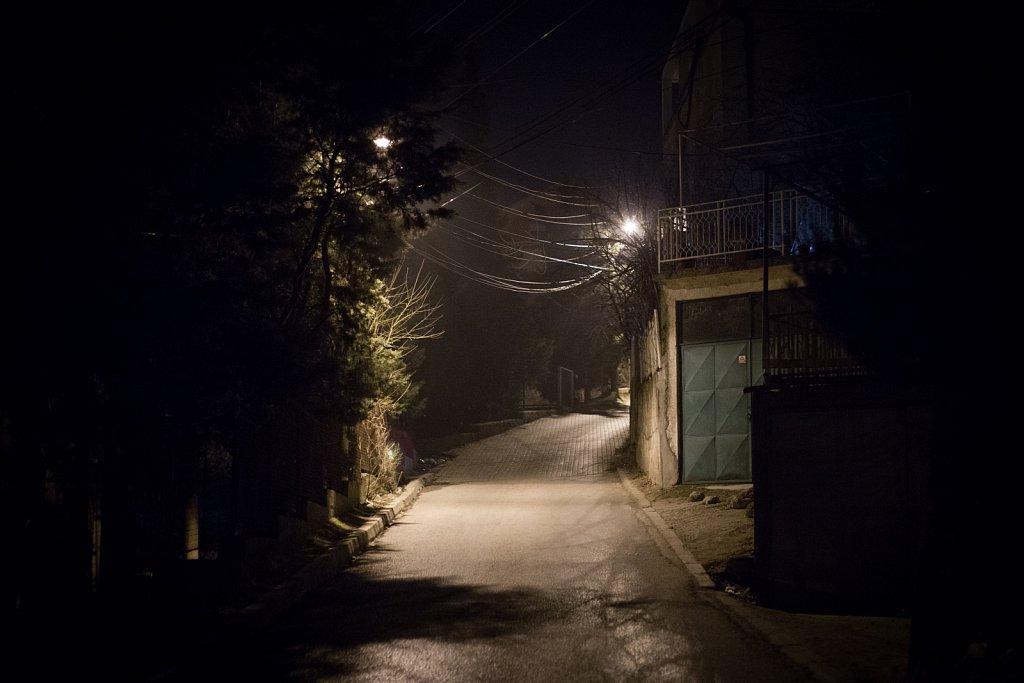 Street, Veles