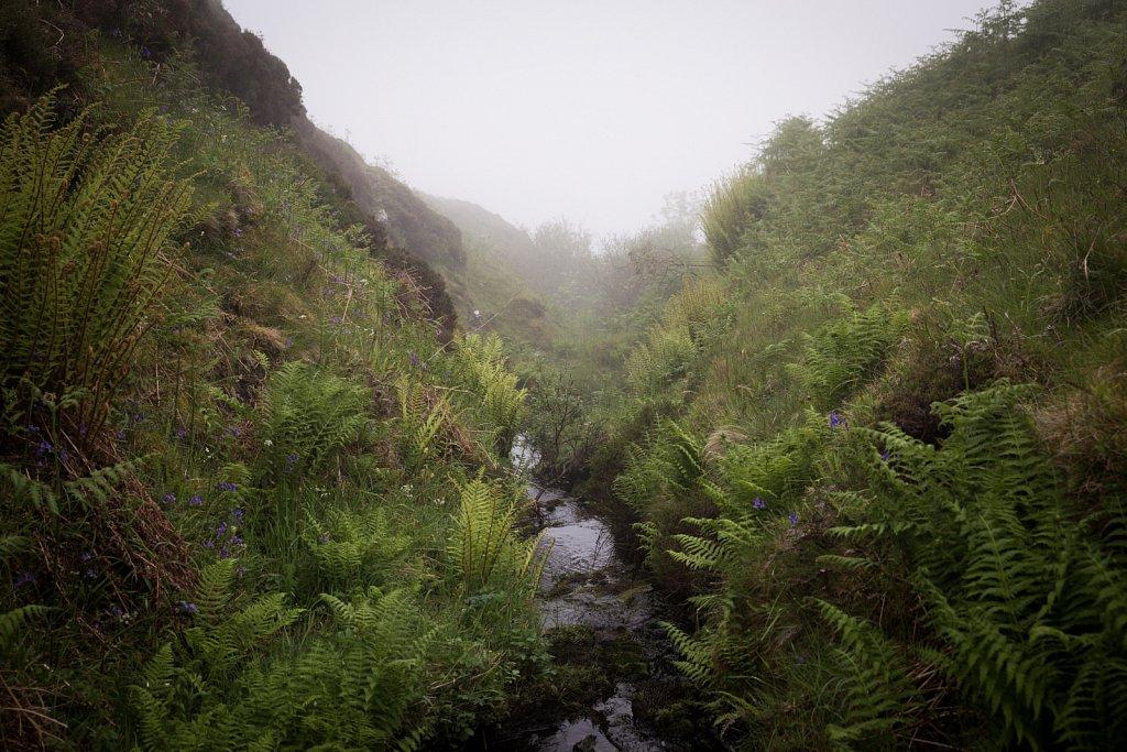 Kerrera, Scotland