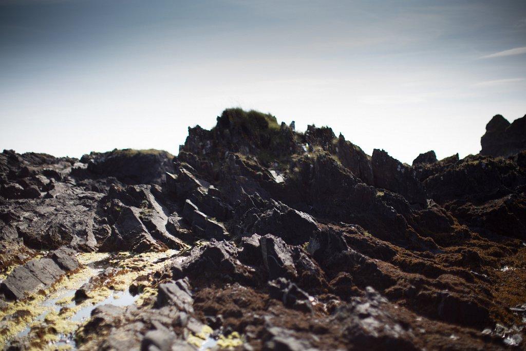 Rocks, Kerrera